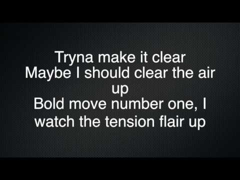 Body On Me Lyrics - H.O.P.E ft. Jhene Aiko