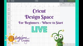 Cricut Design Space for Beginners - Where to Start