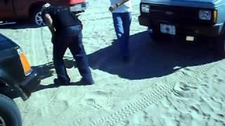 blazer s10 4x4(playa bellavista 2011) 2