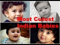 The Most Cutest Babies of India - Third one is so innocent ! cute babies india