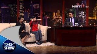 Download Video Tonight Show - Gita Gutawa dan Lindsweel Kwok Membanggakan Indonesia MP3 3GP MP4