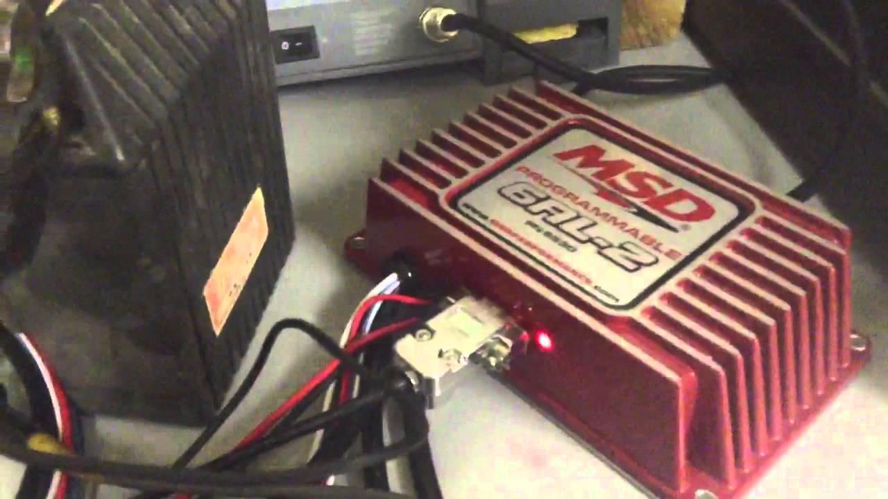 Msd Programmable 6al 2 Review