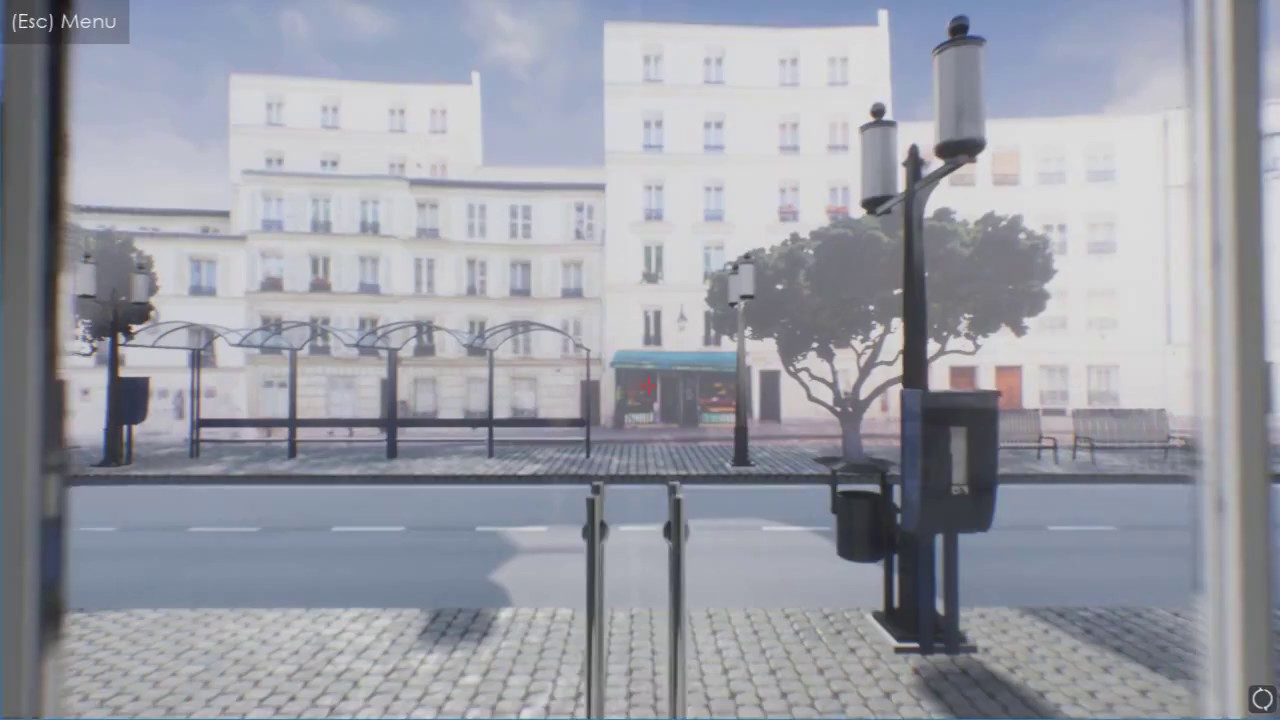 Testing unreal engine 4 architecture youtube for Unreal engine 4 architecture