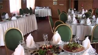 Тамада, ведущая Клин, свадьба на теплоходе 2013