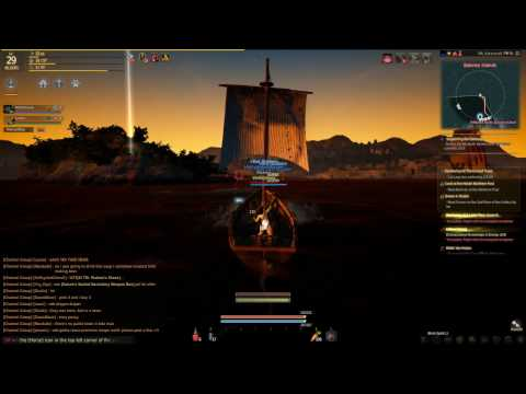 BDO: More Ocean Exploration (Random Chat)