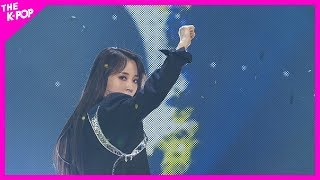 Moonbyul, Eclipse [THE SHOW 200218]