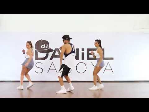 MC WM RABETANIA-CIA DANIEL SABOYA  COREOGRAFIA