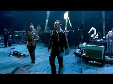 U2 - With Or Without You (Subtitulos en Español) HD