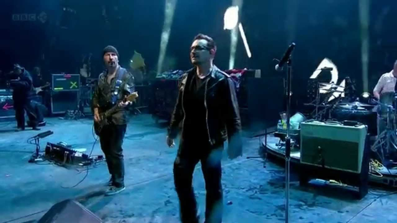 Download U2 - With Or Without You (Subtitulos en Español) HD