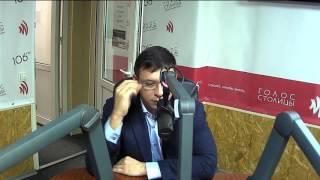 Евгений Мураев. Интервью. 20.09.2016