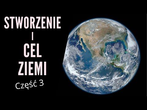 Robert Monroe odc 3 pl - Stworzenie i cel Ziemi (eng. subtitles)
