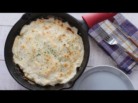 영국요리] 아놀드버넷 오믈렛 만들기 [Arnold Bennett Omelette:양식 브런치]대구요리 [우미스쿠킹 : 그녀의요리]
