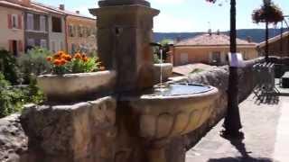 Moustiers-Sainte-Marie en Provence