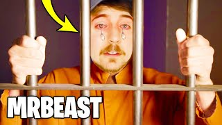 5 YouTubers Who Got SENT TO JAIL! (DanTDM, Morgz, SSSniperWolf, MrBeast)