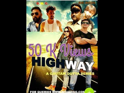 HIGHWAY WEBSERIES Ep 02 @CHOR RELEASED akshay tritya