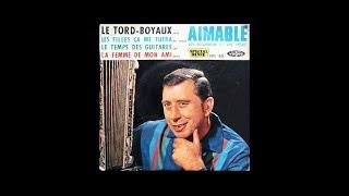 Le Temps des Guitares (Tino Rossi) – par Aimable et son accordéon