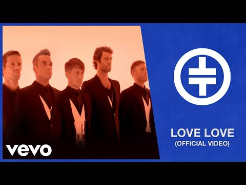 Take That - Love Love letöltés