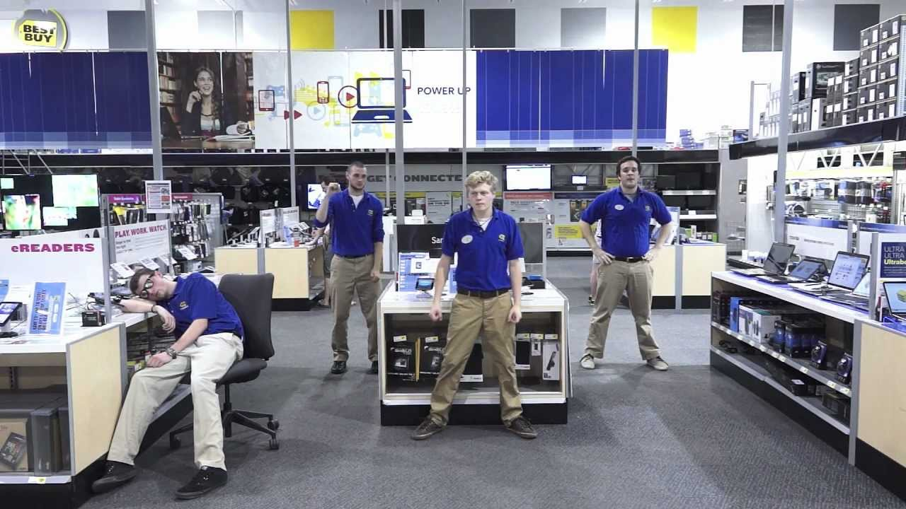 call me maybe-best buy