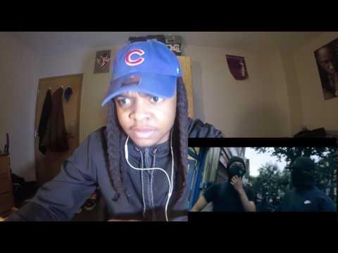 Loski-Hazards HarlemReaction (I Mess With It)