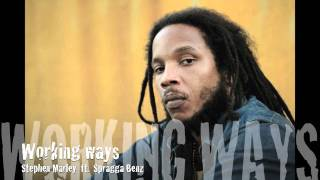 Watch Stephen Marley Working Ways feat Sragga Benz video