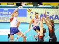 LIVE Tannourine vs Hboub Volleyball