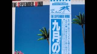 NAOYA MATSUOKA  & WESING - The September Wind