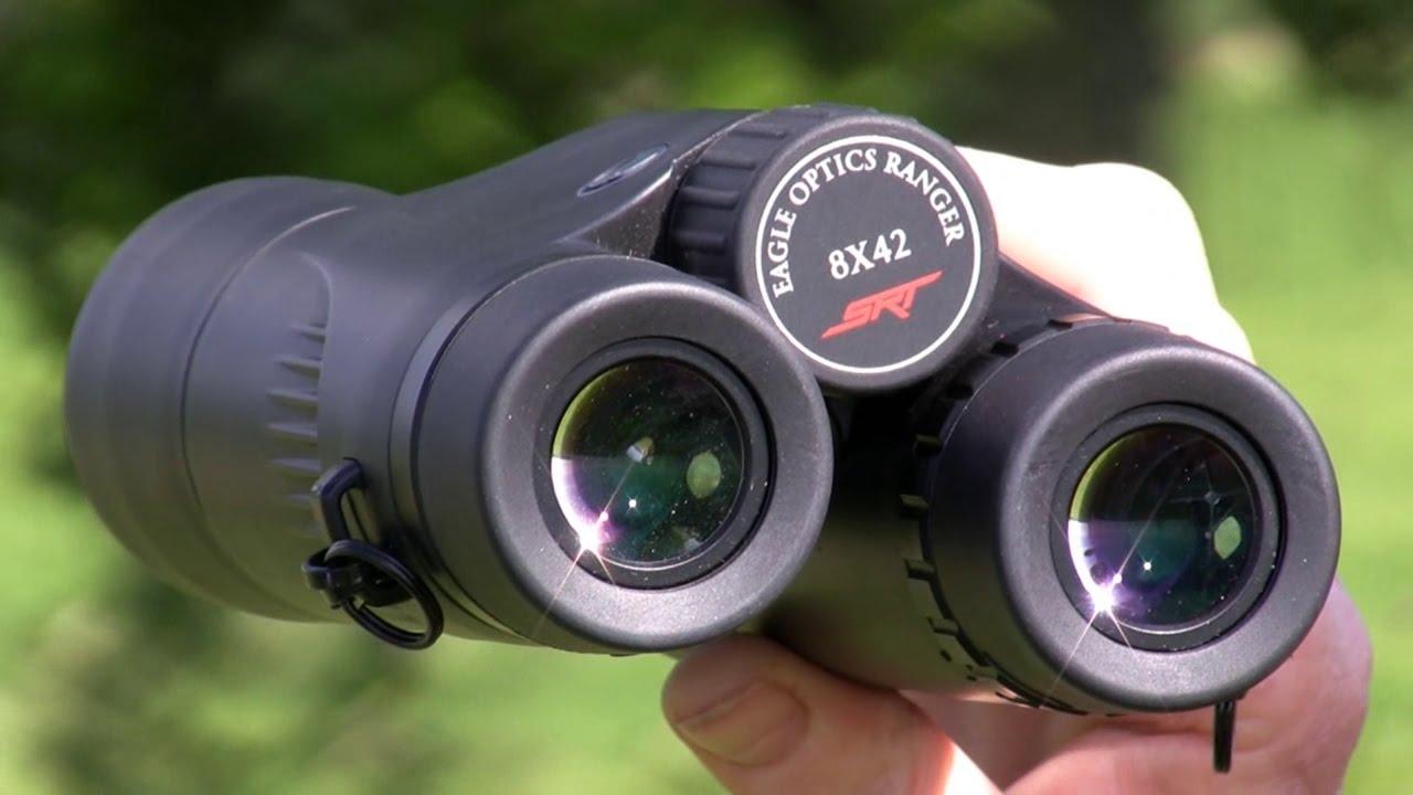 Understanding Binoculars: Magnification