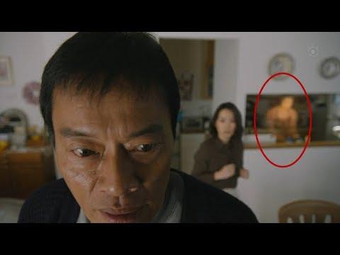 【宇哥】妻子已火灾身亡,可为何第二天又出现在家中?《世界奇妙物语:妻子的回忆》