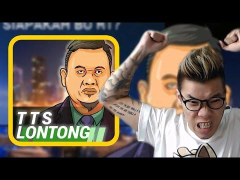 MAKIN KONYOL NI ARTIS | TTS CAK LONTONG | Indonesia Android Gameplay