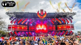 Showtek & Brooks - On Our Own [Live at Ultra Music Festival]