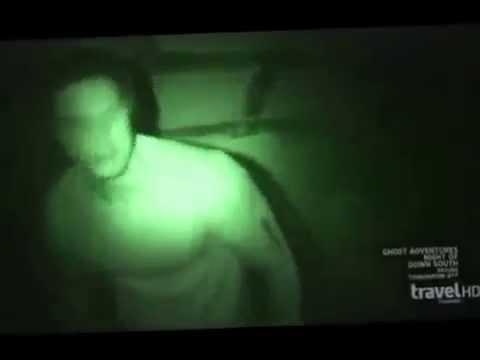 Ghost Adventures Best Surprise Farts