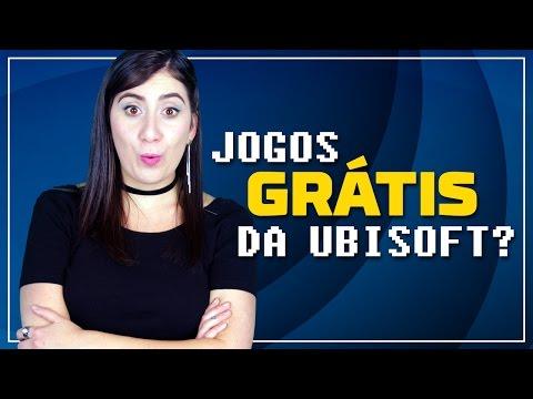 Jogos Grátis da Ubisoft? - Ubi Responde