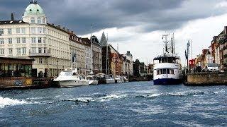 #690. Копенгаген (Дания) (просто невероятно)(Самые красивые и большие города мира. Лучшие достопримечательности крупнейших мегаполисов. Великолепные..., 2014-07-03T01:13:21.000Z)