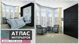 Кровать трансформер и шкаф кровать: функциональный дизайн комнаты(Если квартира маленькая, то в дизайне комнат просто необходима кровать трансформер или шкаф-кровать. Есть..., 2016-04-29T18:31:08.000Z)