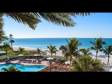 Sandcastle Resort At Lido Beach Sarasota Hotels Florida
