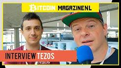 Interview ARTHUR BREITMAN - CTO and Founder of Tezos || Bitcoin Magazine