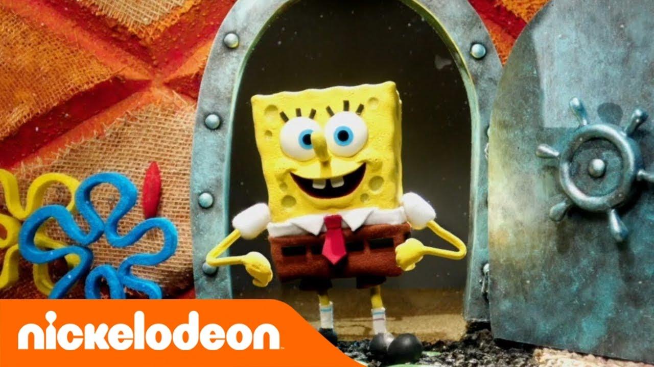 Foto Di Halloween.Spongebob La Sigla Di Halloween Nickelodeon Italia