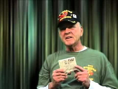 Vietnam Veterans interview