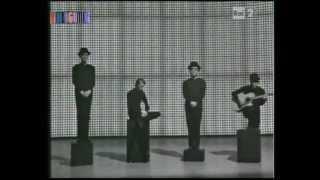 I Gufi - Il gattone deluso - 1965