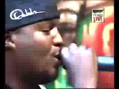 HHP (Hip-hop-Pantsula) goes Gospel on TGL