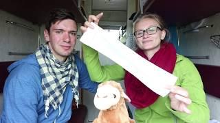 10 Tipps für die Transsibirische Eisenbahn * Russland * Weltreisetag 16 * Vlog #4