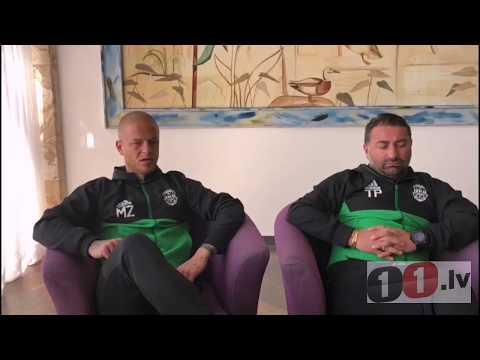 Čempionu līga atgriežas. FK Liepāja treneri atklāj savus favorītus