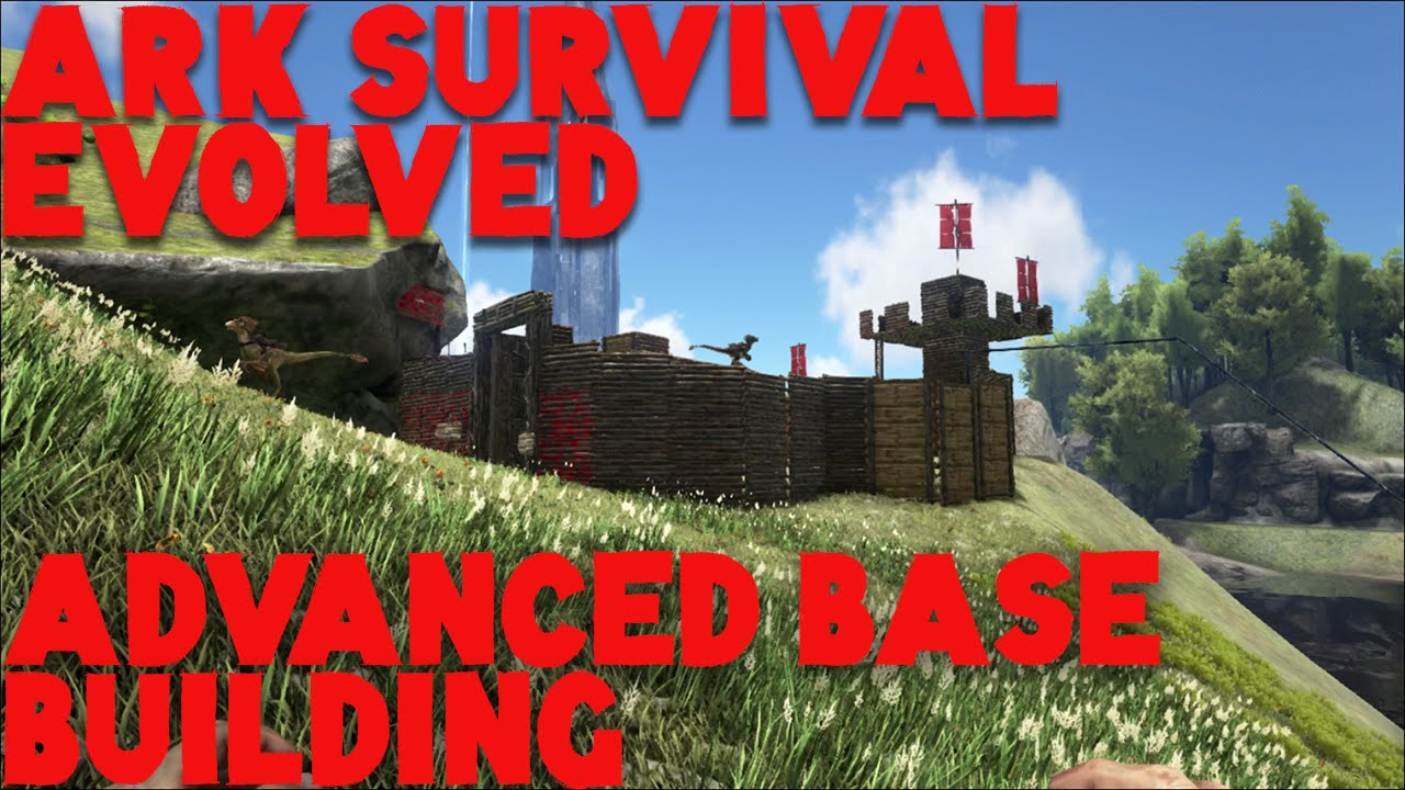 ark survival evolved how to change max user