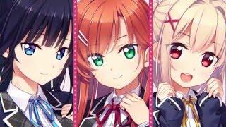 あかべぇそふとすりぃから発売予定の18禁美少女ゲーム『オモカゲ ~えっ...