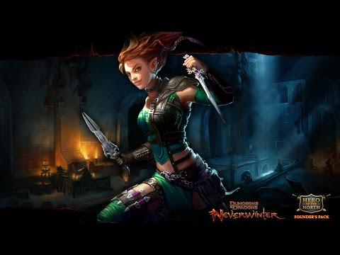 Полезное об игре Neverwinter - гайды, классы, миры