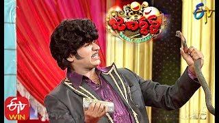 Avinash & Karthik Performance | Jabardasth | Double Dhamaka Special | 19th January2020 | ETV  Telugu