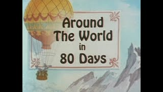 Around the World in 80 Days (1988)