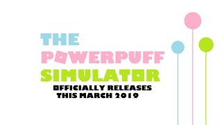ROBLOX: PPG Intro (The Powerpuff Sim Teaser)