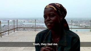 Video Liberian rape victim and child bride, now grown, speaks out download MP3, 3GP, MP4, WEBM, AVI, FLV November 2017