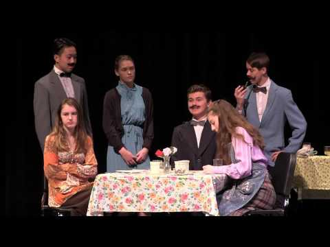 A Mad Breakfast - Advanced Theater Arts - Shore Country Day School